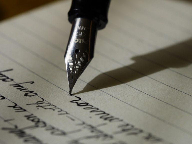 Qu'est-ce que la rééducation en écriture ?